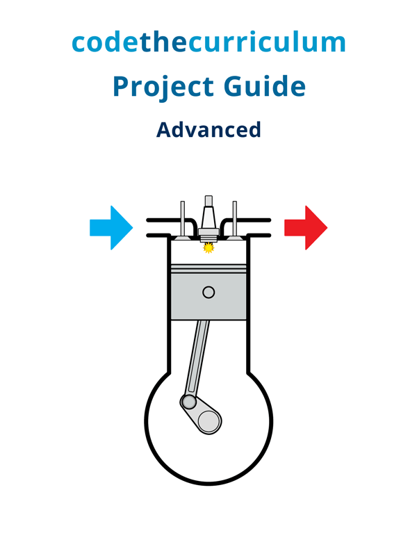 Advanced Project Guide