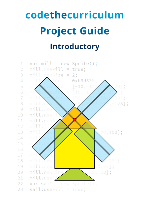 Introductory Project Guide